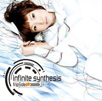 infinite synthesis / fripSide
