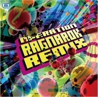 『Operation Ragnarock remix』powered by Sampling Masters